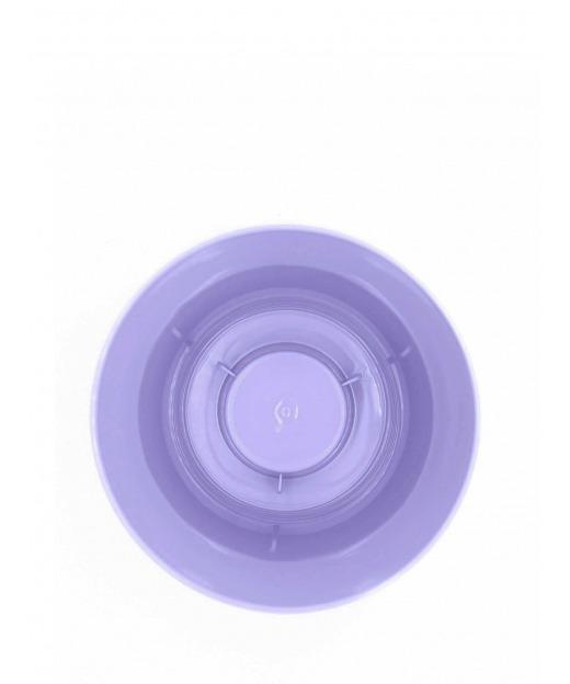 Cymbidium artificiel blanc 100 cm