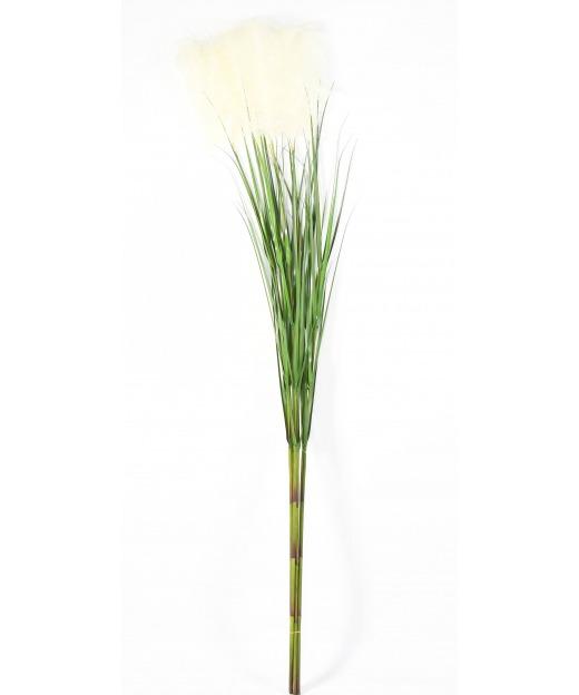 Boule d'herbe artificielle 45 cm