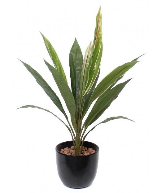 Philodendron artificiel retombant mini 80 cm