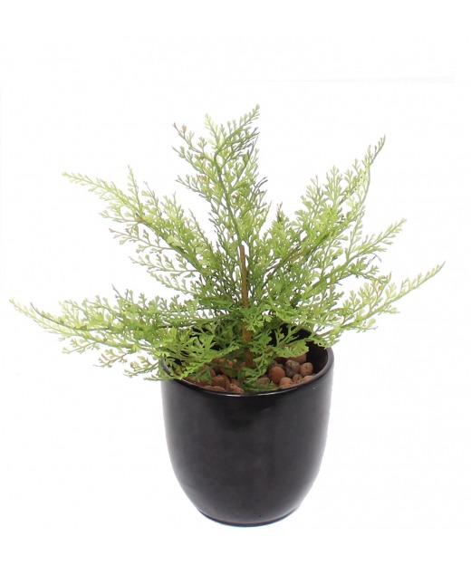 Dracaena artificiel fragrans 90 cm