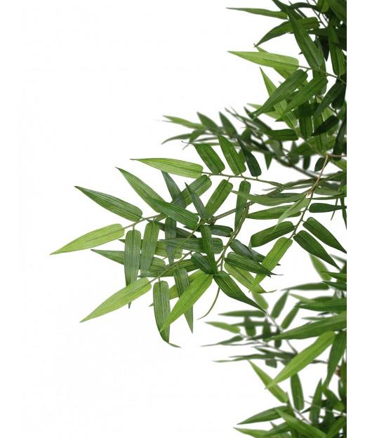 Chute de bambou artificielle 70 cm
