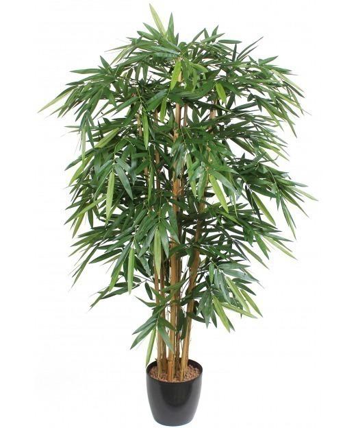 Bambou artificiel jungle