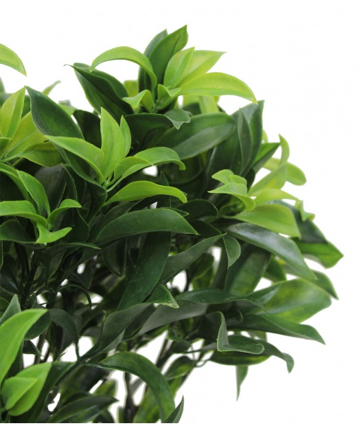 Philodendron artificiel retombant mini 80 cm