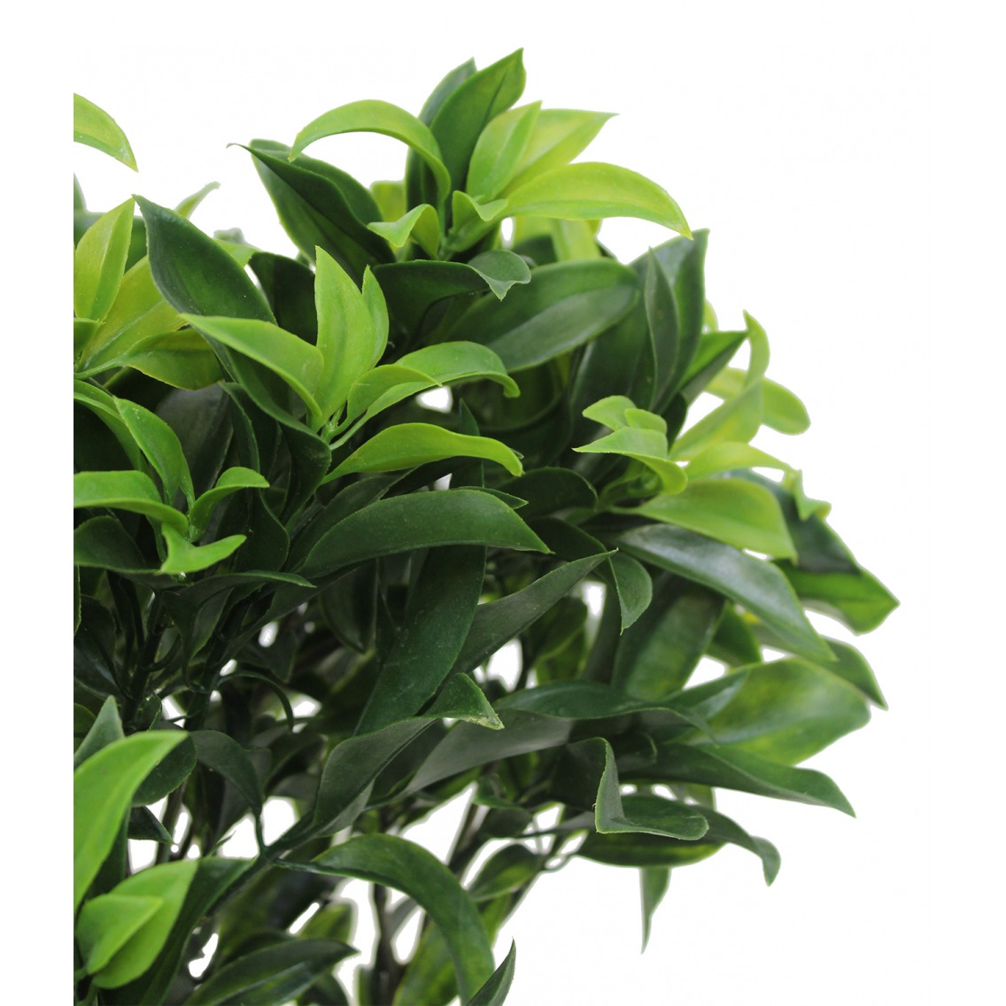 Philodendron artificiel retombant mini