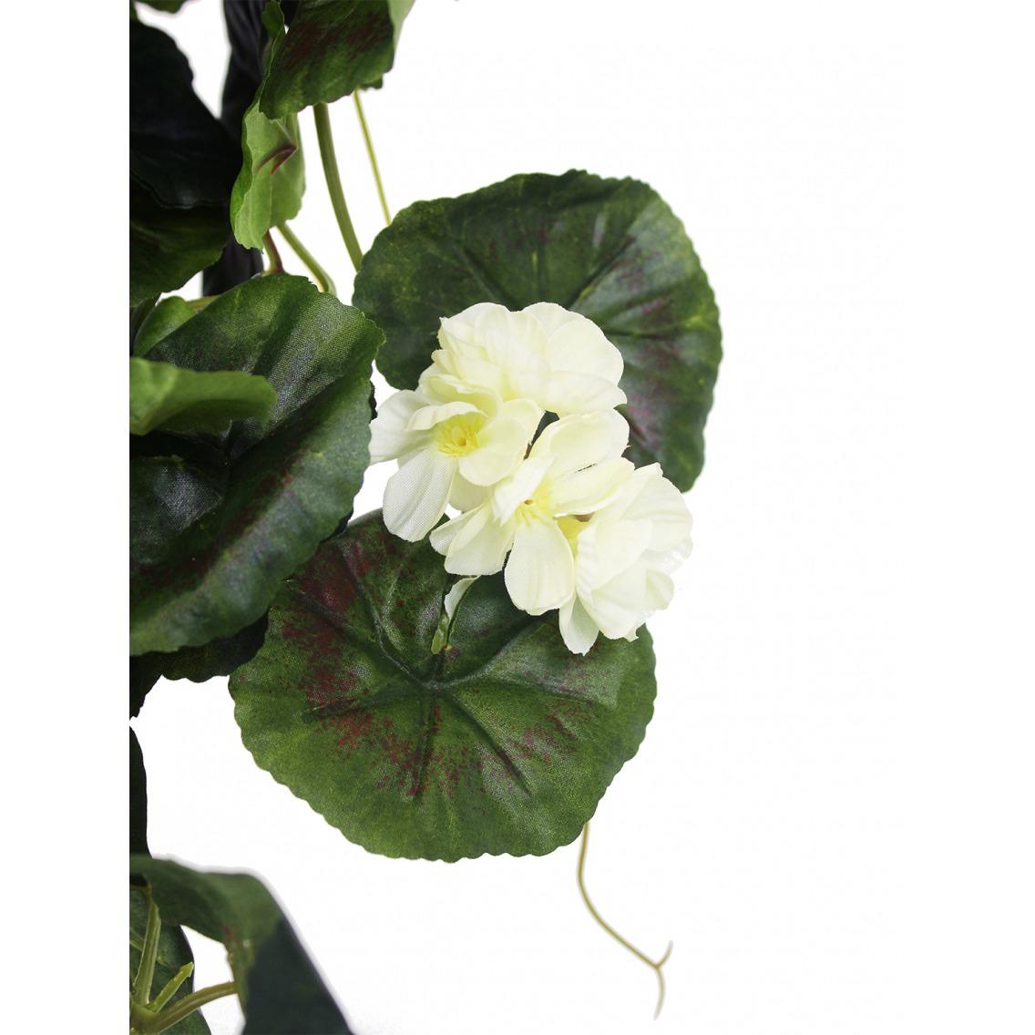 Guirlande fleurie de roses