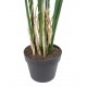 Poinsettia artificiel