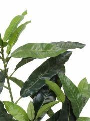 Feuille de manguier artificielle
