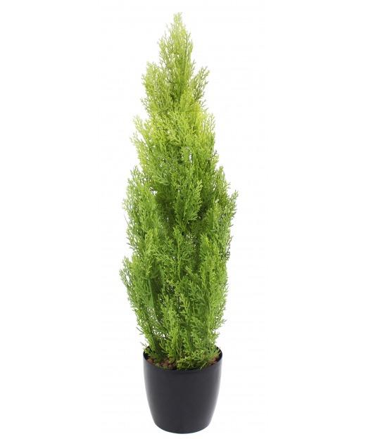 Cyprès artificiel arbuste