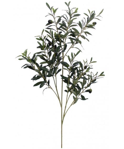 Rameau d'olivier artificiel