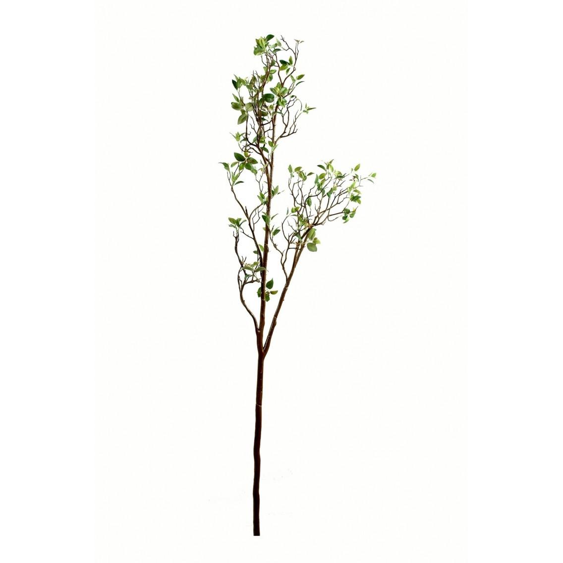 Branche de ficus artificielle