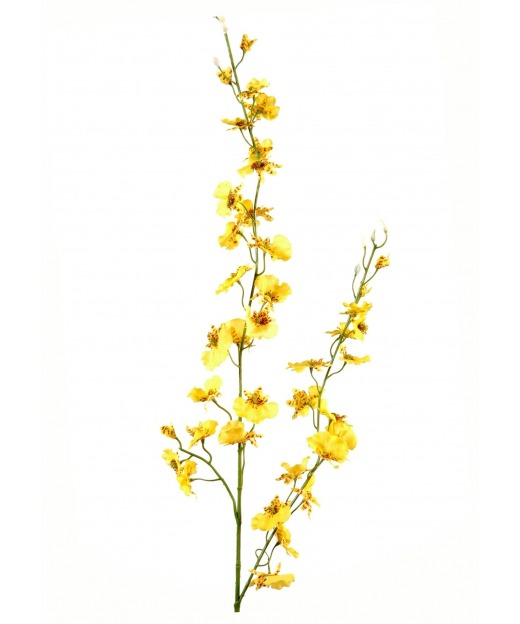 Oncidium fleuri artificiel