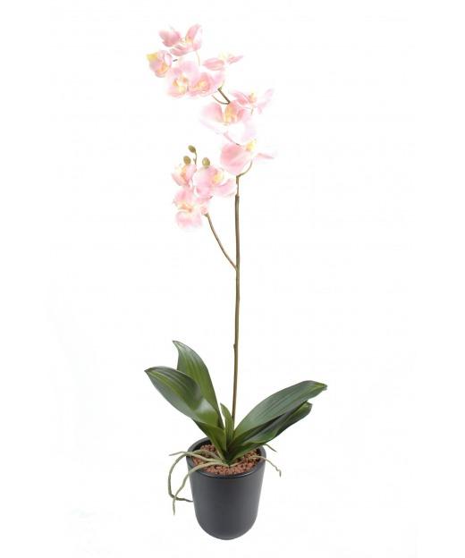 Phalaenopsis artificiel schilleriana 98 cm