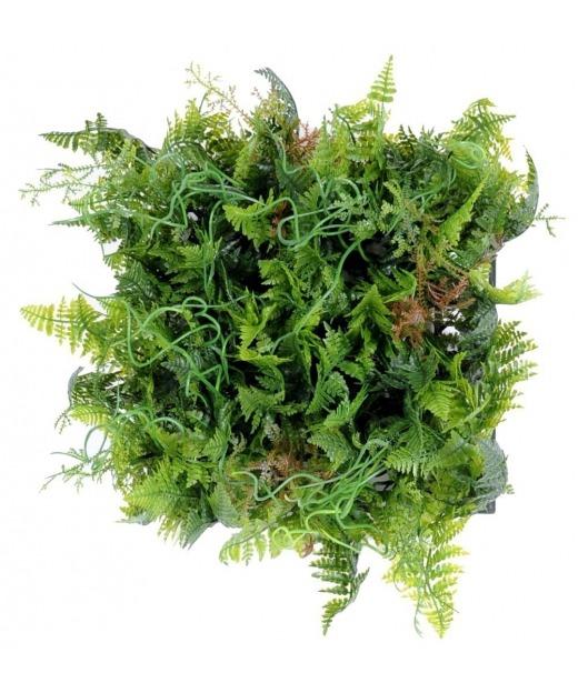 Base végétale en plaque 15 cm