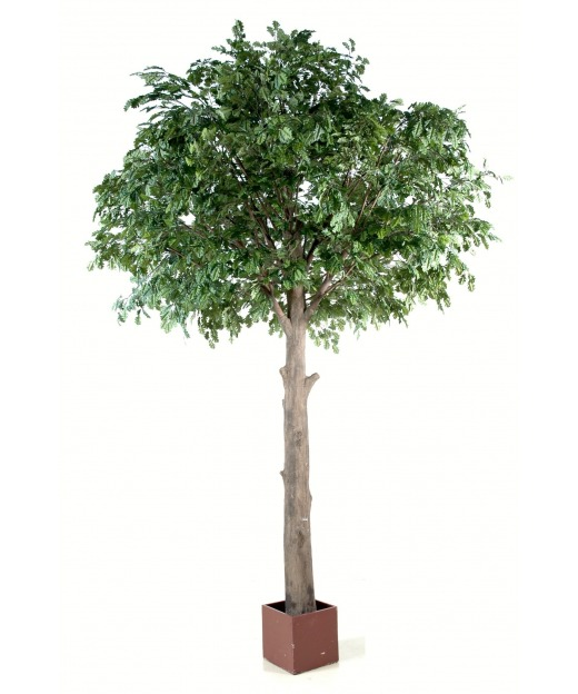 arbre artificiel g ant vente d 39 arbres artificiels grande taille artiplantes. Black Bedroom Furniture Sets. Home Design Ideas
