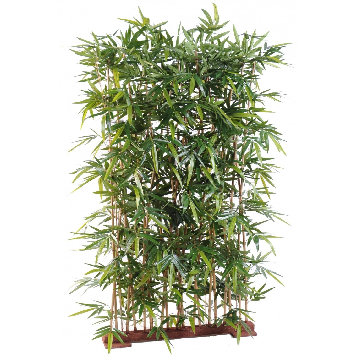 S paration bambous pour int rieur bambous artificiels for Plante artificielle exterieur ikea