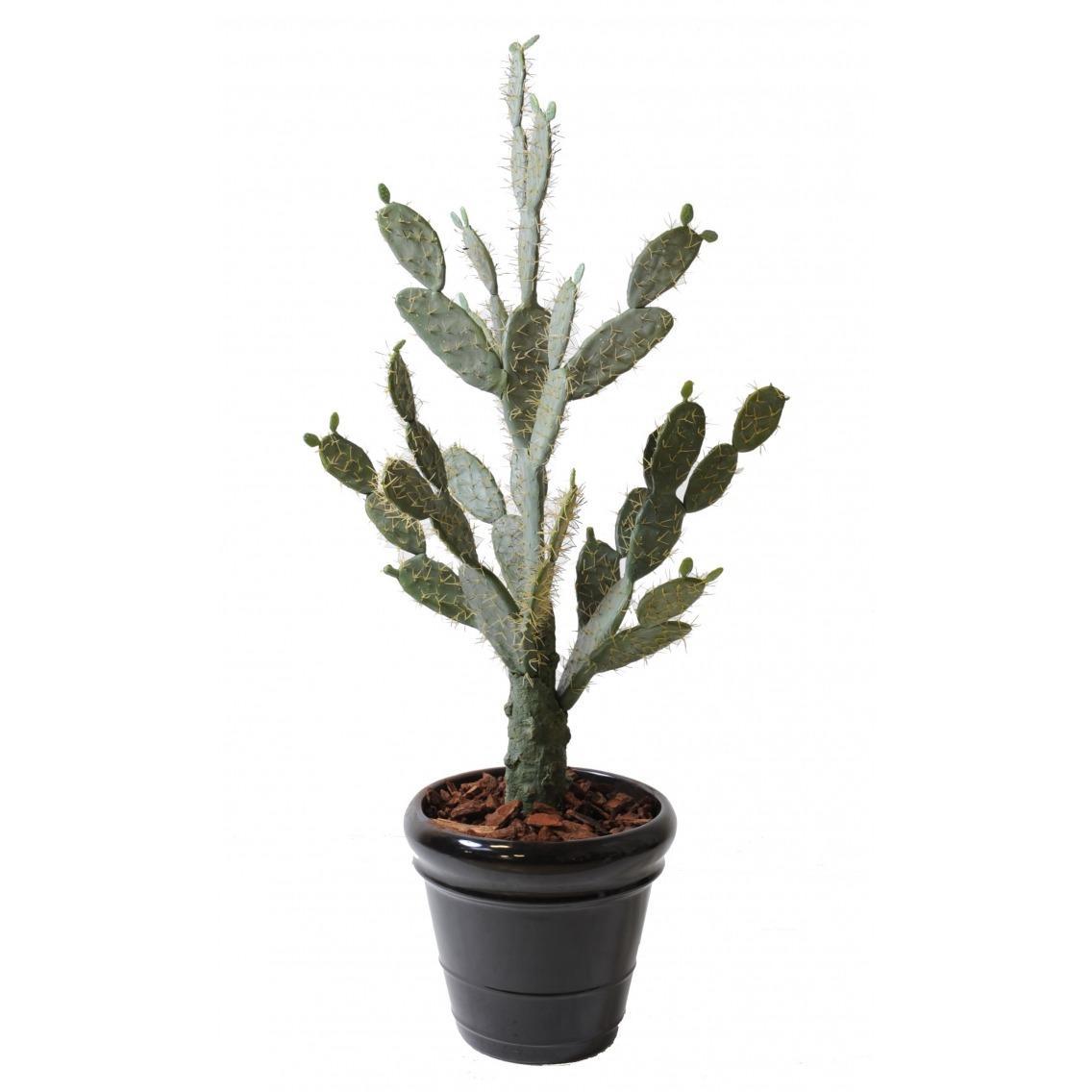 Cactus figuier artificiel