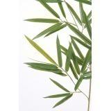 Feuille de bambou artificielle