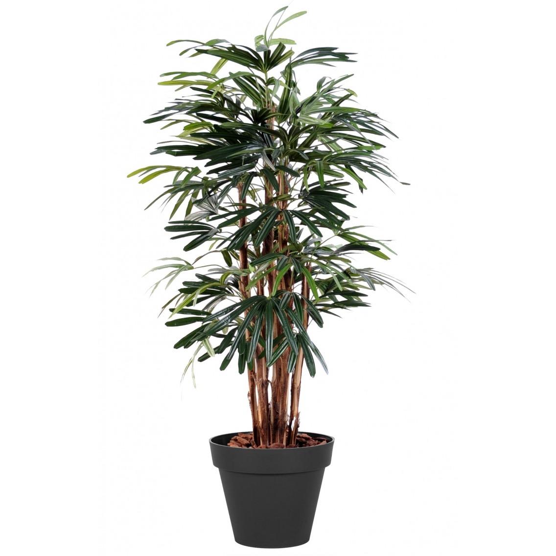Palmier artificiel rhapis