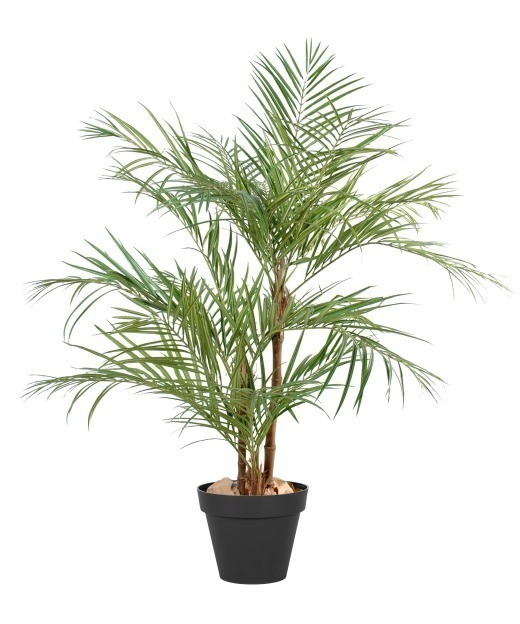 Grand palmier areca artificiel 75 cm
