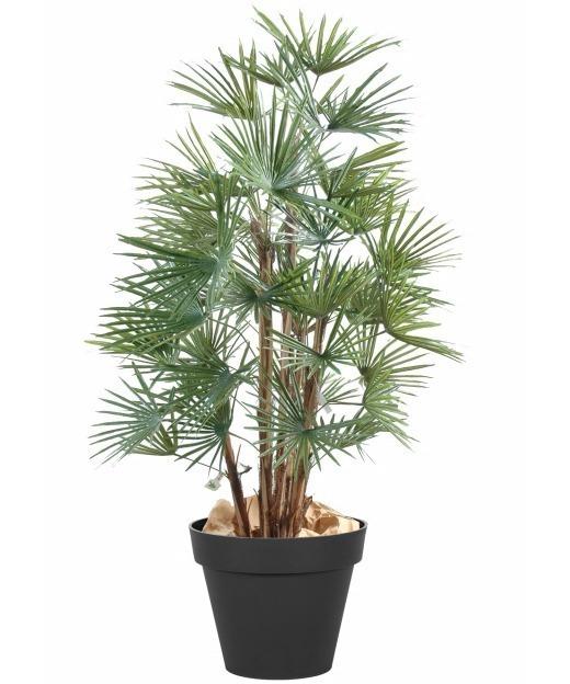 Palmier artificiel livistonia