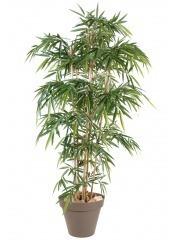Bambou artificiel anti-UV