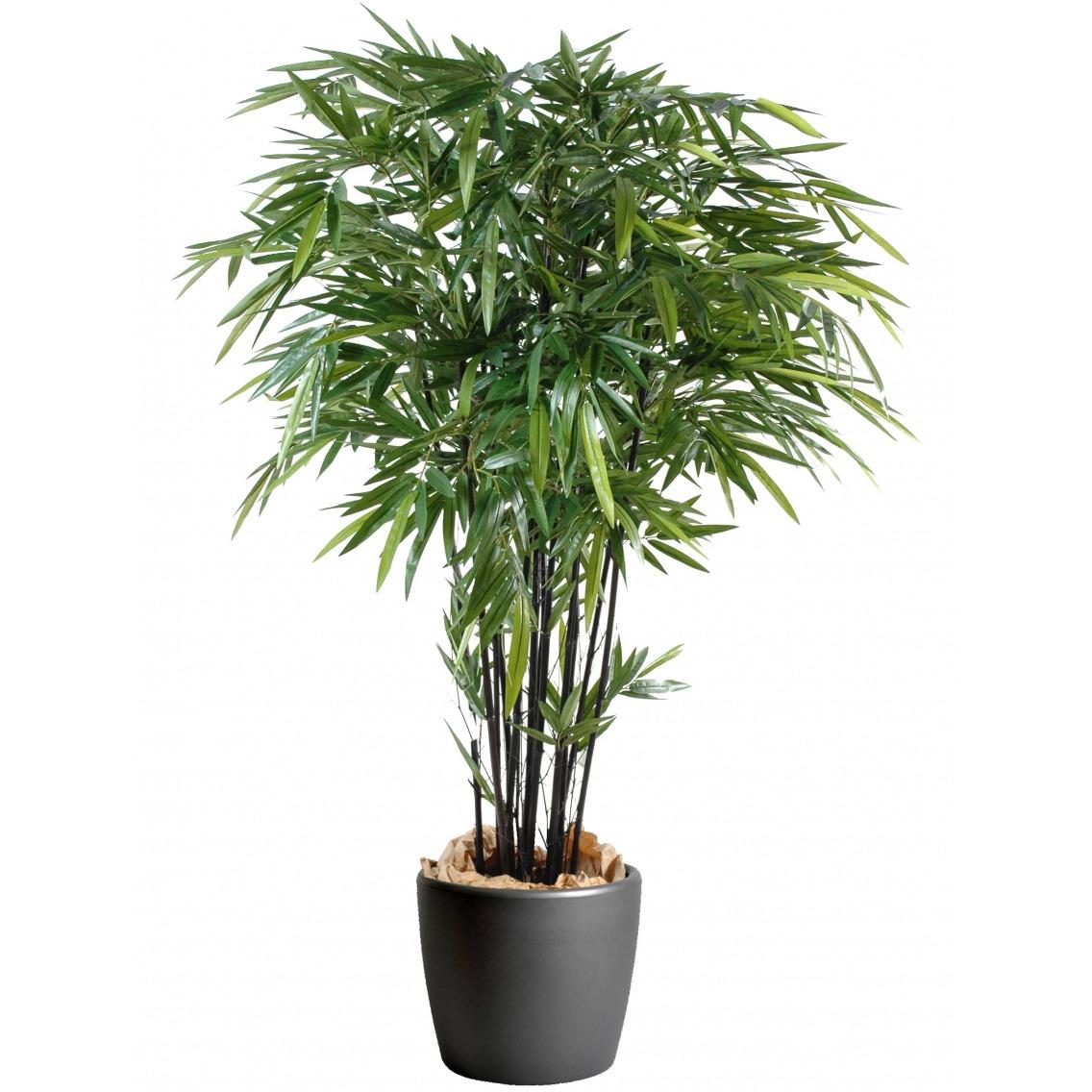 Bambou artificiel tropique