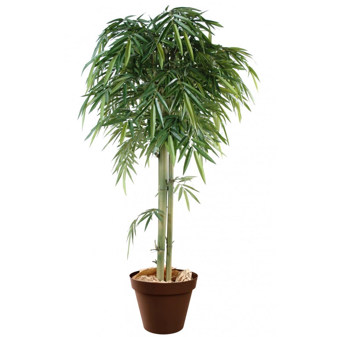 Bambou artificiel exotique