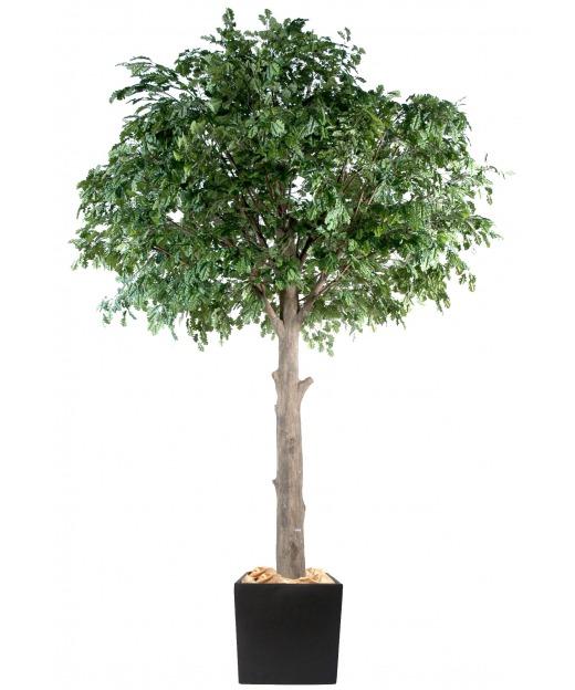 Chêne artificiel géant 210 cm