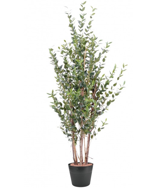 Eucalyptus artificiels pour int rieur et ext rieur for Arbuste artificiel exterieur