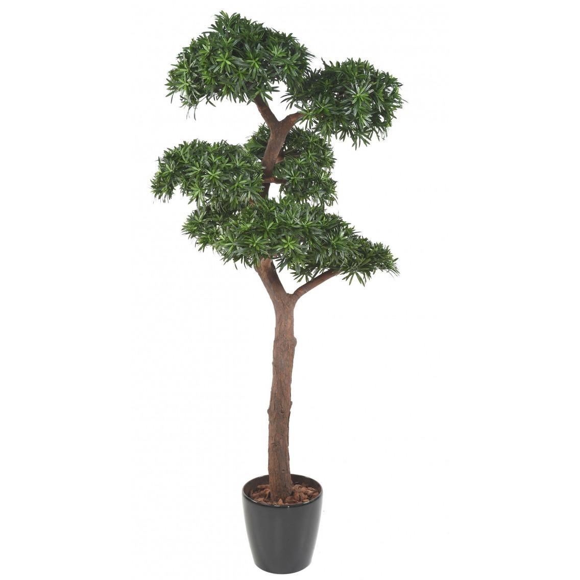 Podocarpus artificiel géant