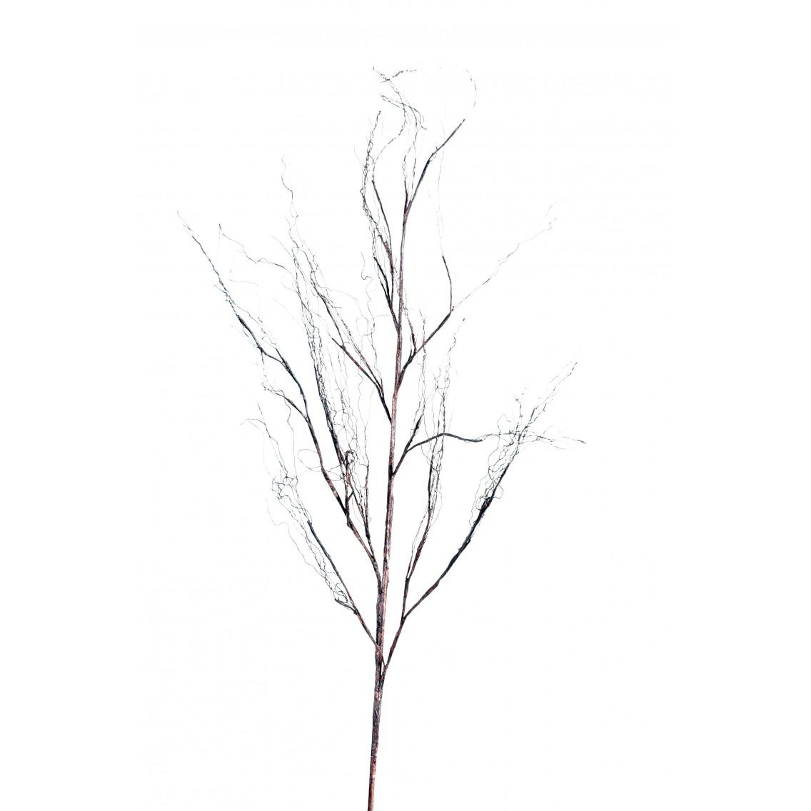 Branche artificielle tortuosa