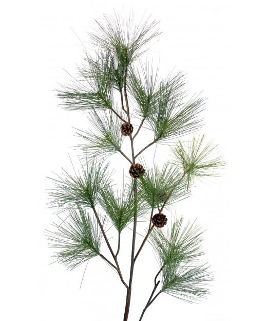 Branche de pin artificielle 164 cm