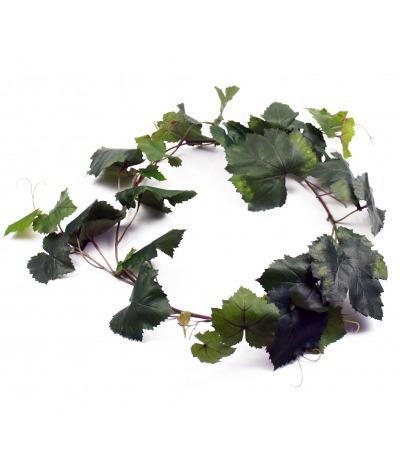 Guirlande de vigne artificielle