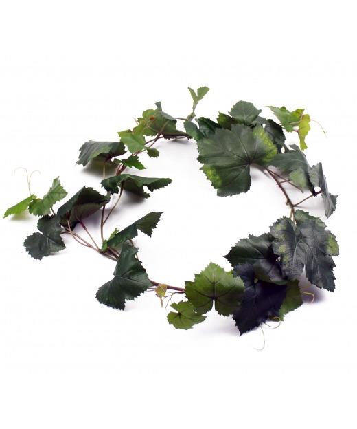 Guirlande de vigne artificielle 118 cm