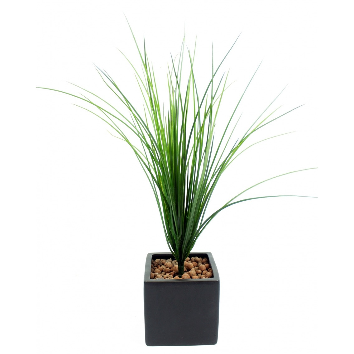 Herbe fine artificielle