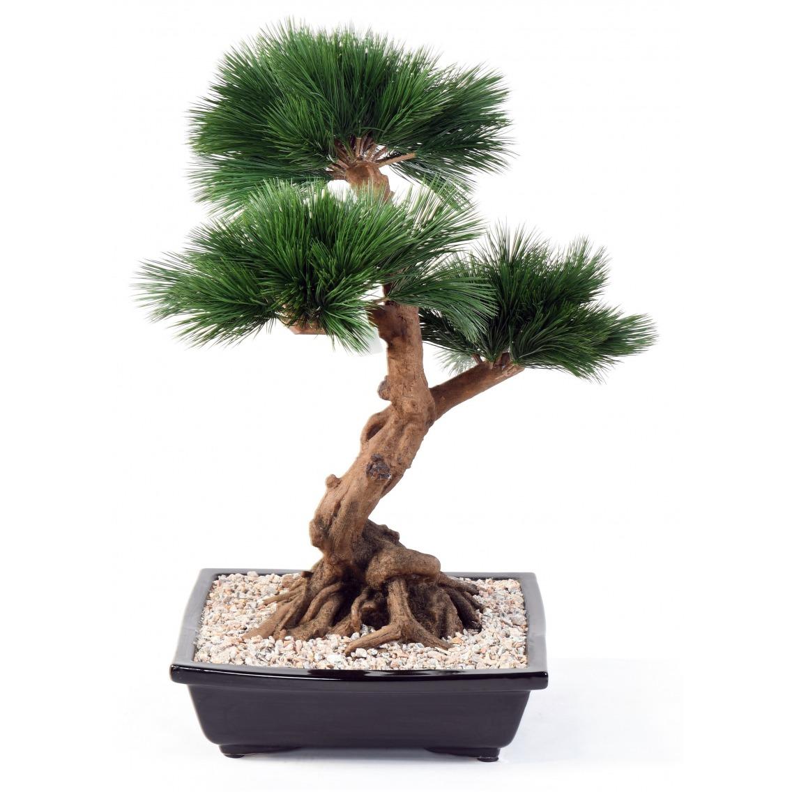 Bonsaï pin japonais artificiel