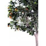 Oranger artificiel large