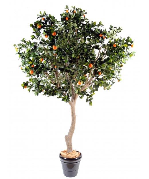 Oranger artificiel large 280 cm