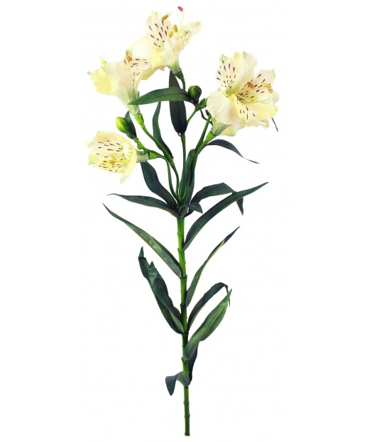 Alstroemeria artificiel