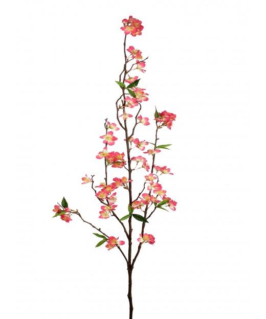Branche de cerisier artificielle 115 cm