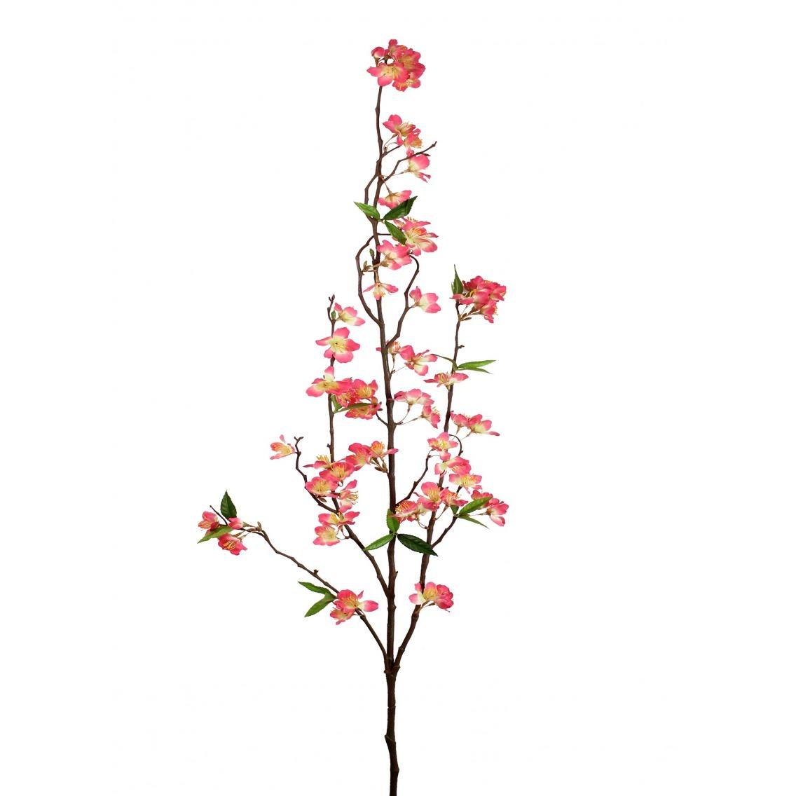 Branche de cerisier artificielle