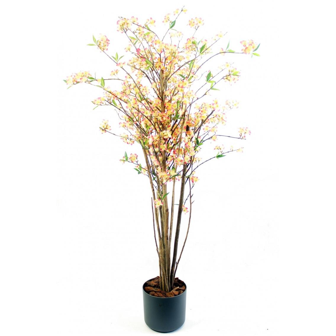 Cerisier fleur artificiel