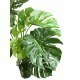 Faux philodendron artificiel