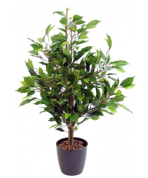 Ficus artificiel natasja 60 cm