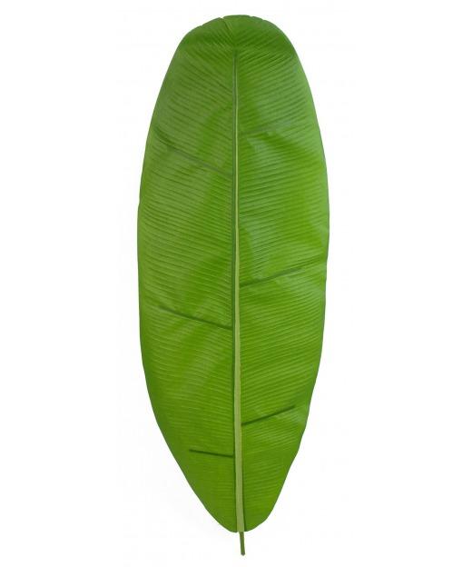Feuille de bananier artificielle 200 cm