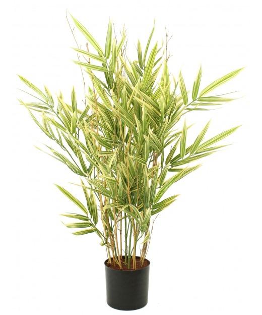 Bambou artificiel shiroshima 80 cm