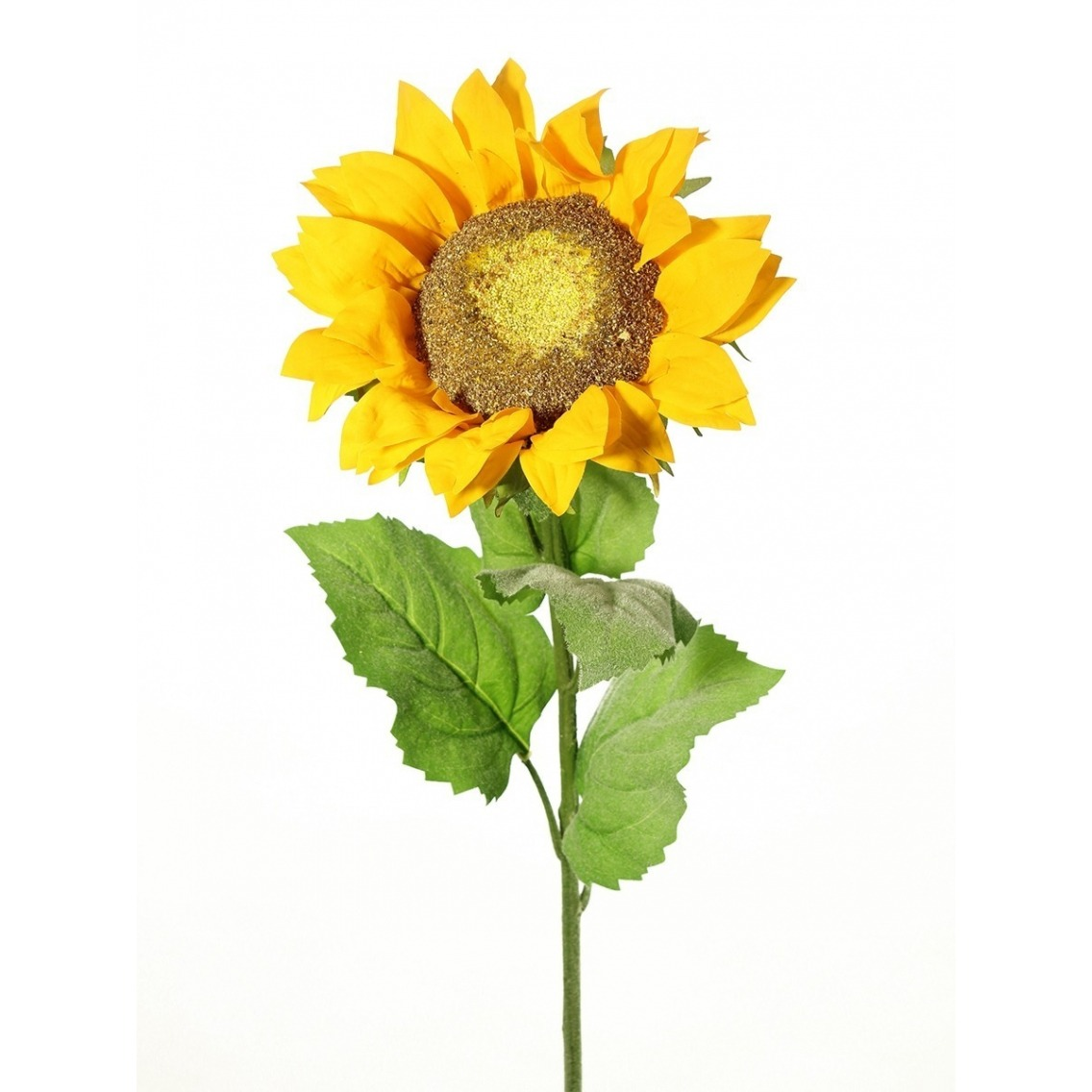 Tournesol artificiel géant