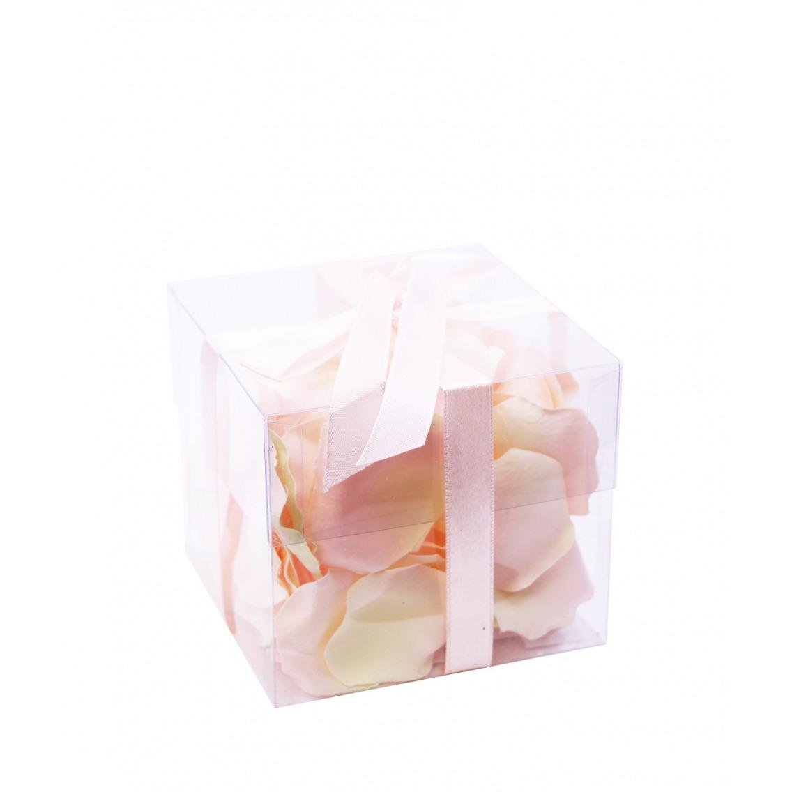 Boîte Pétales de Roses