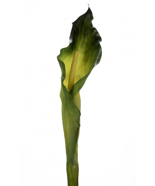Arum artificiel 90 cm