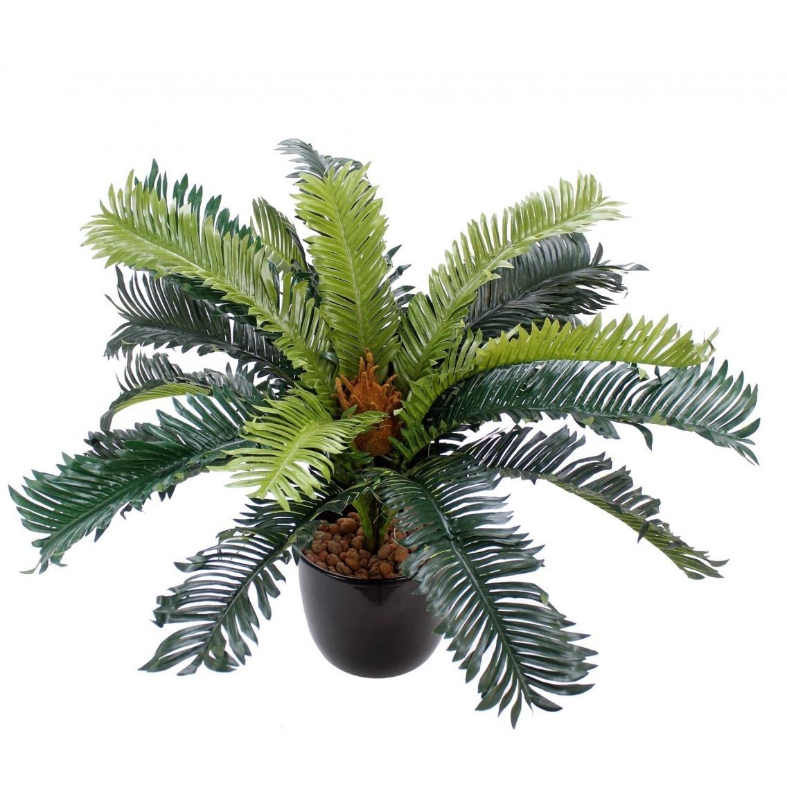 Palmier artificiel du japon